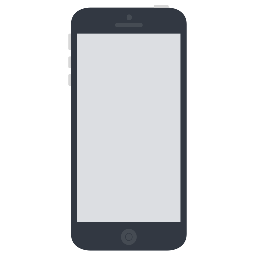 communication, computer, device, electronic, entertainment, iphone, mobile icon