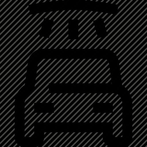automobile, car wash, clean, washer, washing icon