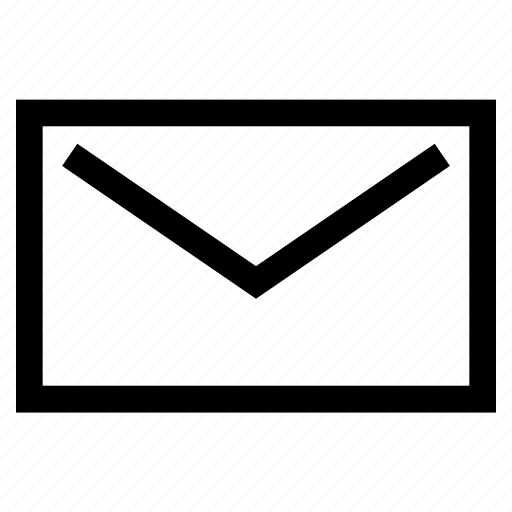 email, emailing, envelope, mail, message, new mail icon