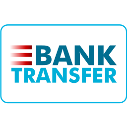 bank, card, checkout, online shopping, payment method, service, transfer icon