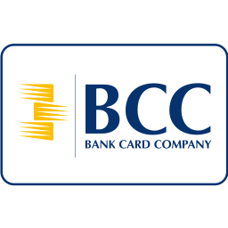 bank card company, bcc, card, checkout, online shopping, payment method, service icon