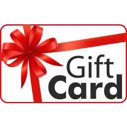 card, checkout, gift, online shopping, payment method, present, service icon