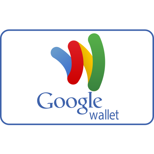 card, checkout, google wallet, money transfer, online shopping, payment method, service icon