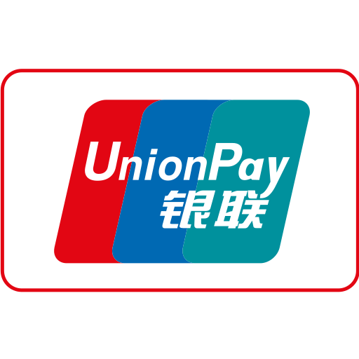 card, checkout, money transfer, online shopping, payment method, service, union pay icon