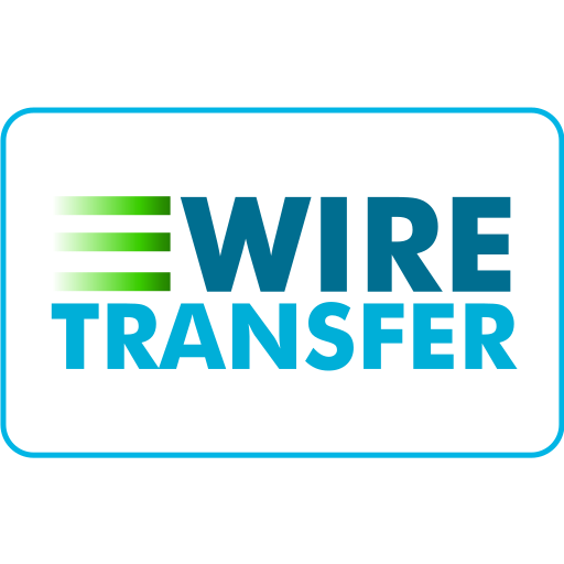 WireTransfer Payment for Moradia dos Quadros