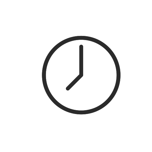 alarm, alert, bell, clock, time, timer, watch icon