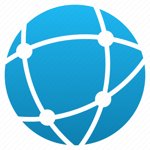 browser, earth, globe, internet, network, web, world icon