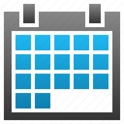 calendar, database, event, plan, reminder, schedule, time table icon
