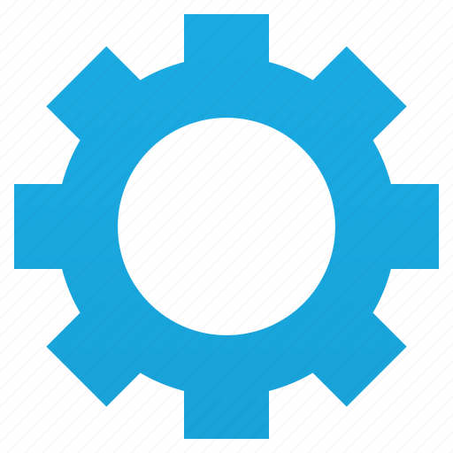 factory, gear, industry, settings, support, tools, work icon