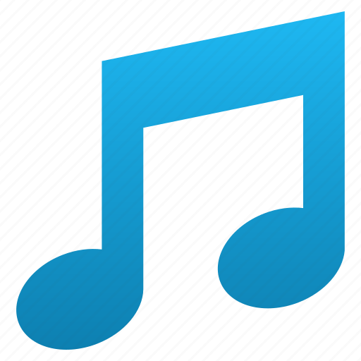 audio, multimedia, music notation, musical, note, notes, sound icon