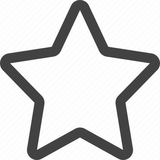 bookmark, favorite, like, love, star, ui icon