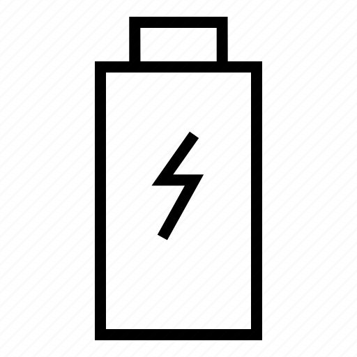 battery, charge, interface, life, user icon