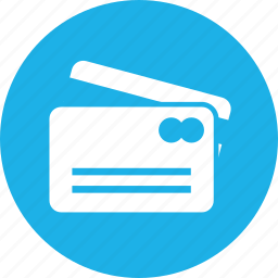 card, ecommerce, paypal, purchase, shopping icon
