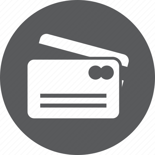 card, ecommerce, payment, paypal, purchase, shopping icon