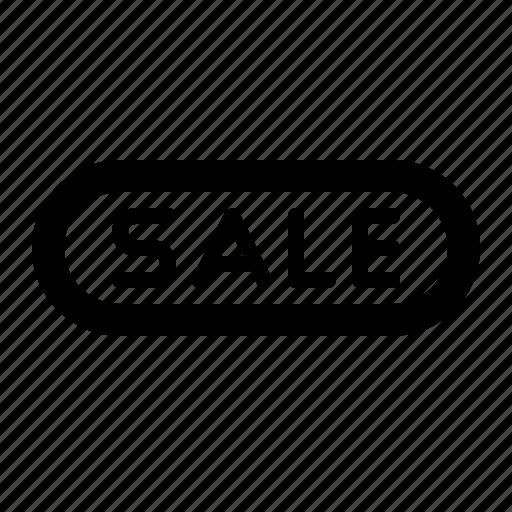 discount, promotion, sale, skate shop icon