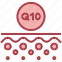 q10, vitamins, supplements, healthcare, medical, proteins