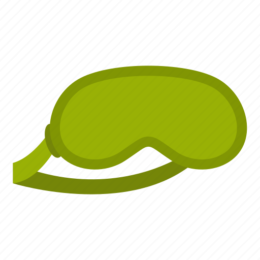 accessory, eye, health, mask, relaxation, rest, sleep icon