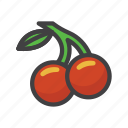 cherry, cherry slot, cherry slot machine, fruit, fruit game, game icon