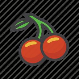 cherry, cherry slot, cherry slot machine, fruit, fruit game, game icon