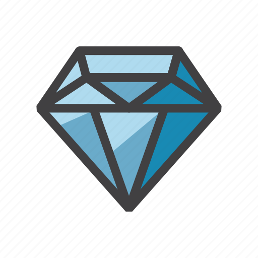 diamond, fruitmachine, gem, gemstone, jewel, onyx, precious stone icon