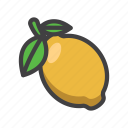 fruit, fruit game, game, lemon, lemon slots icon