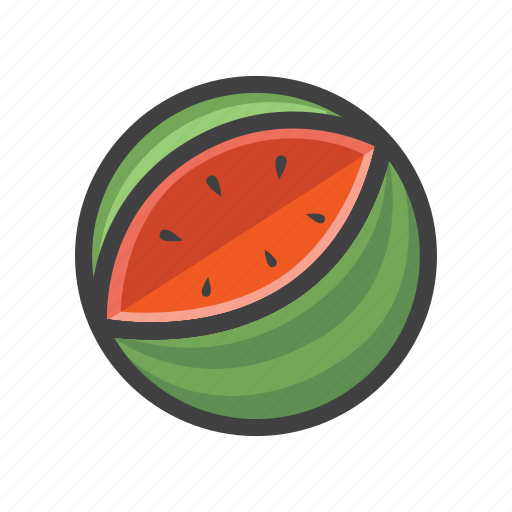 fruit, fruit game, game, slot machine, water-melon, watermelon icon