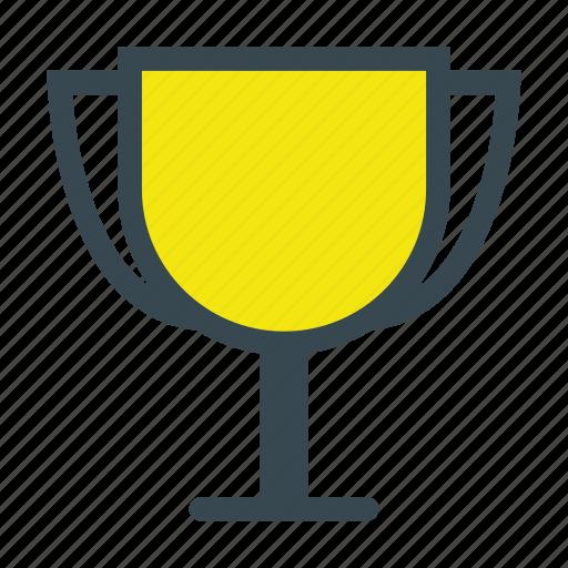 achievement, champion, cup, trophy icon