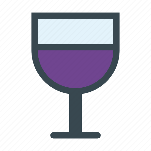 alcohol, cup, drink, glass, wine icon
