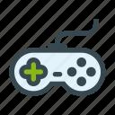 controller, game, gaming, pad, video