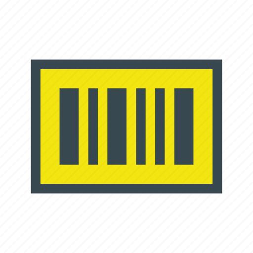 bar, barcode, code, scan, scanner icon