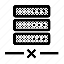 connected, data, database, hosting, online, server