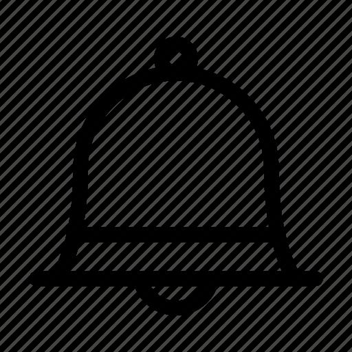alarm, alert, bell, sound, warning icon