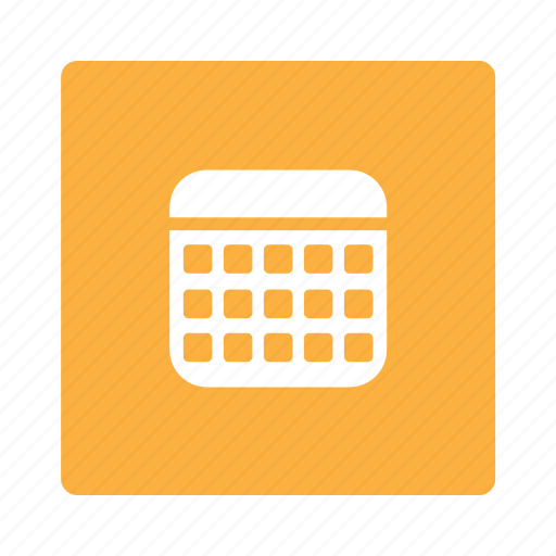 appointment, caledar, calendar, date, schedule, time, timetable icon
