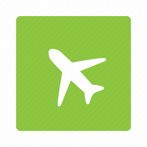 aeroplane, airplane, flight, flightmode, plane, transport, travel icon
