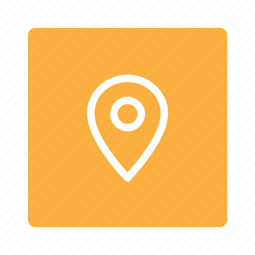 geo, gps, location, map, marker, pin, point icon