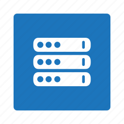cloud, data, database, disk, hosting, server, storage icon