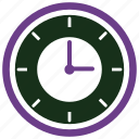 alarm, clock, deadline, hour, time, time management, watch icon