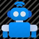 robot, machine, technology, artificial intelligent, computer, system, hardware
