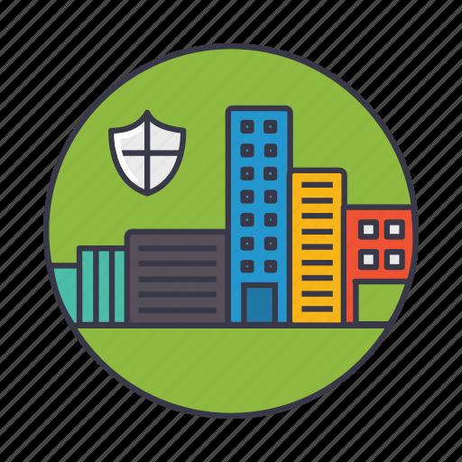 city, civilian, help, saftey, save, security, smart icon