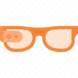 gadget, glasses, google, smart, technology icon