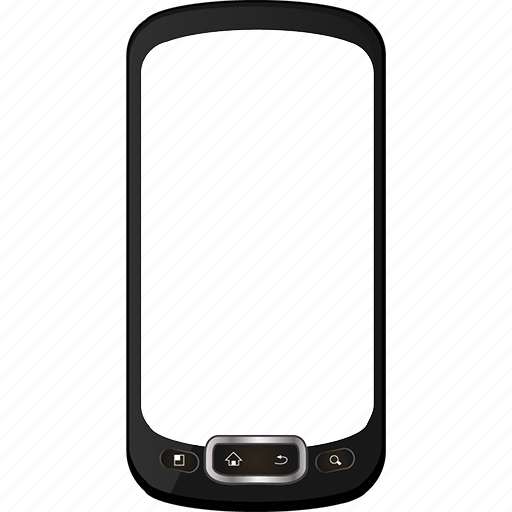 cell phone, communication, contemporary, devise, digital, electronic, global communications, mobile phone, mobility, palmtop, personal data assistant, realistic, shiny, smart phone, telephone, touch pad, touch screen icon