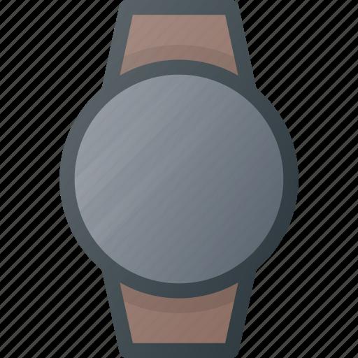 Smart, smartwatch, technology, watch icon - Download on Iconfinder