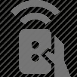 remote, wireless icon