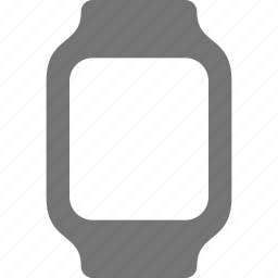 smart watch, watch icon
