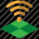 crop, iot, field, online, farm, smart