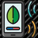 remote, smart, farm, control, phone, app, mobile