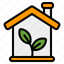 eco, home, ecology, nature, building, environment, house