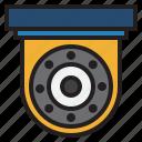 cctv, smarthome, security, camera, device