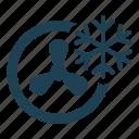 ac, air, air conditioner, circulation, conditioner, cooling, ventilation icon