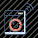 device, electronic, smart, smartphone, technology, washmachine